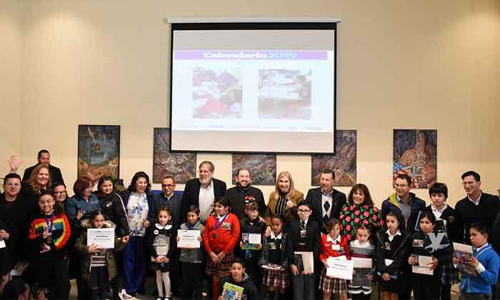 Premia Gobierno de Baja California a ganadores de concurso cultural