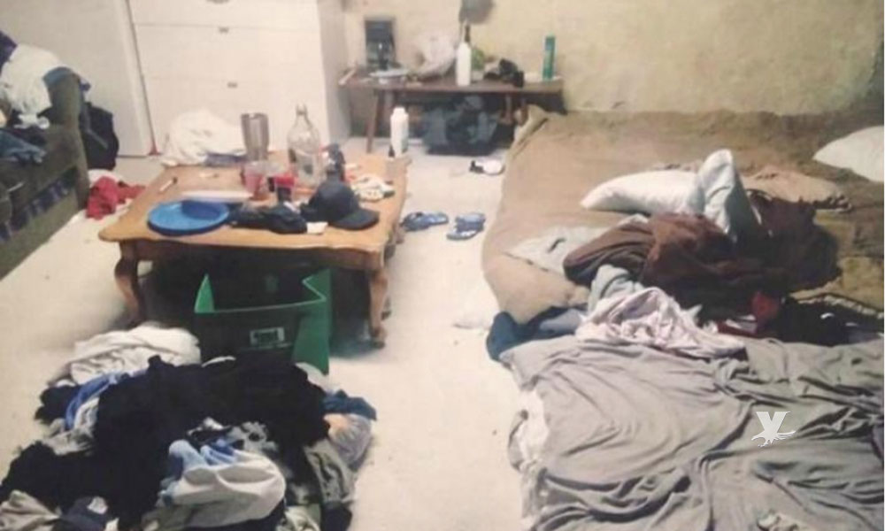 Libera policía a 43 mexicanos que eran privados de su libertad