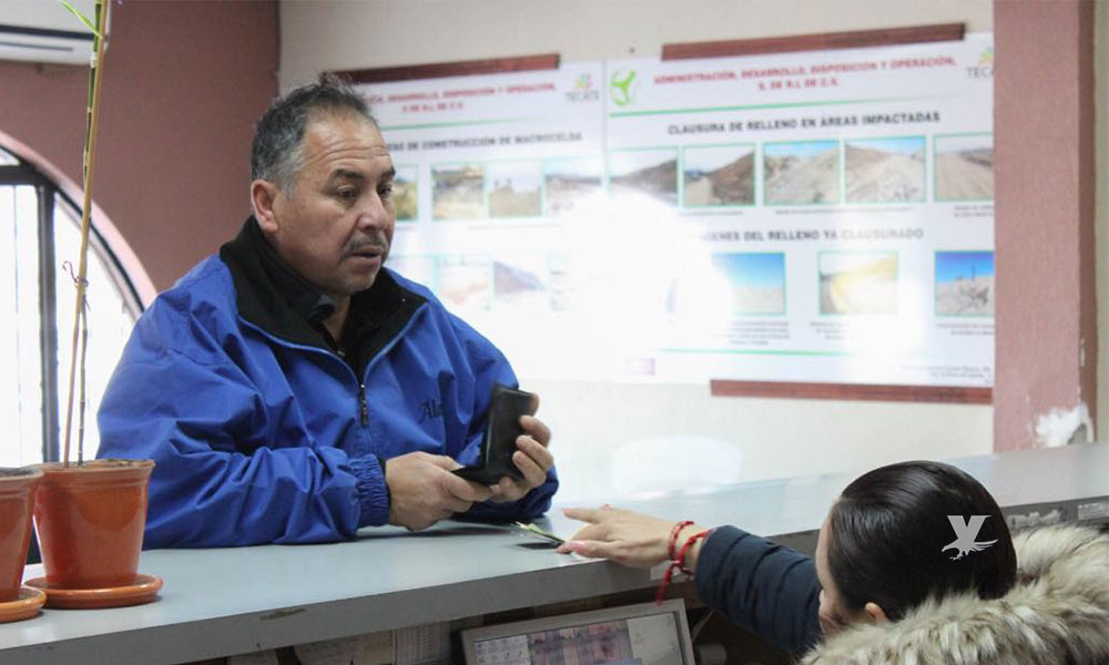 ¡Aprovecha! Hasta 8% de descuento en impuesto predial y 100% en condonación de recargos en Tecate