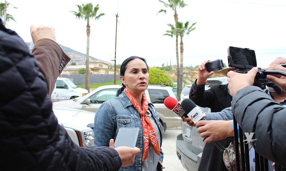 Realiza el PRI reunión en Tecate para dar a conocer a precandidatos a las alcaldías en Baja California