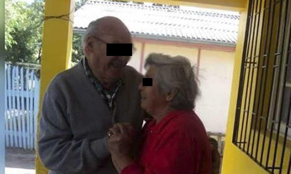 """Viejitos con 62 años juntos, se suicidan para no ser una """"carga"""" para su familia"""