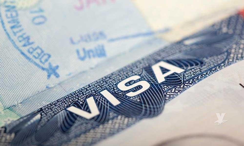 """Realizan cambios para la obtención de visas de trabajo """"H1-B"""""""