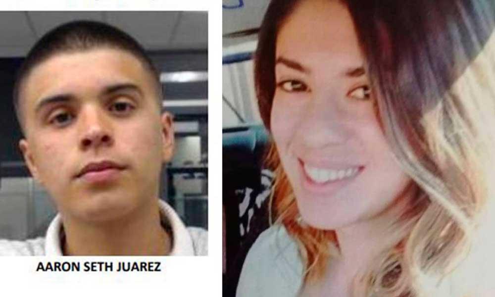 Aarón huyó a EE.UU. presunto asesino de Fernanda en Tijuana