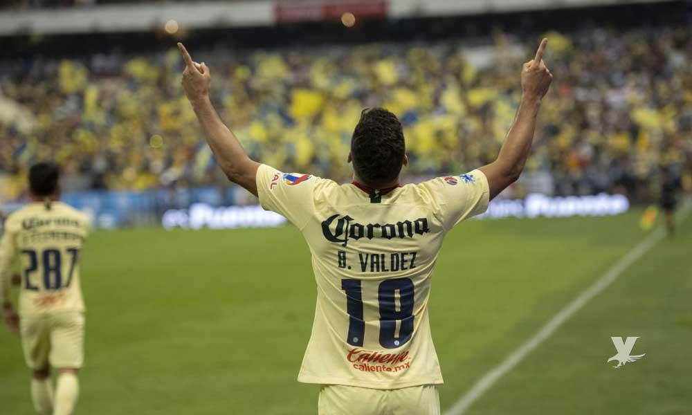 América gana el primer clásico y elimina a Chivas de la Copa MX