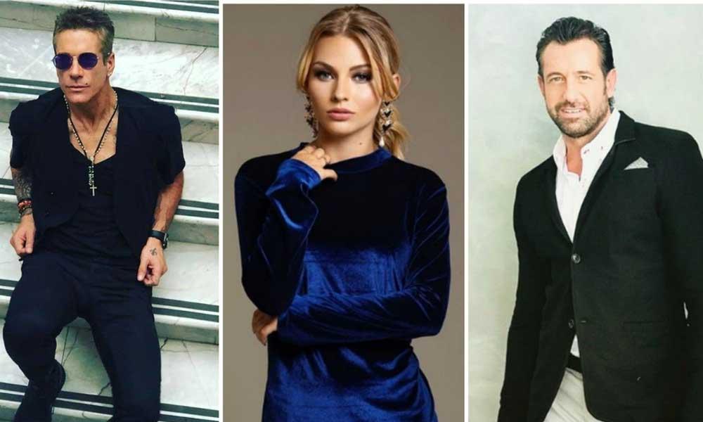 Trio amoroso haría perder 400 mil pesos mensuales a Irina Baeva