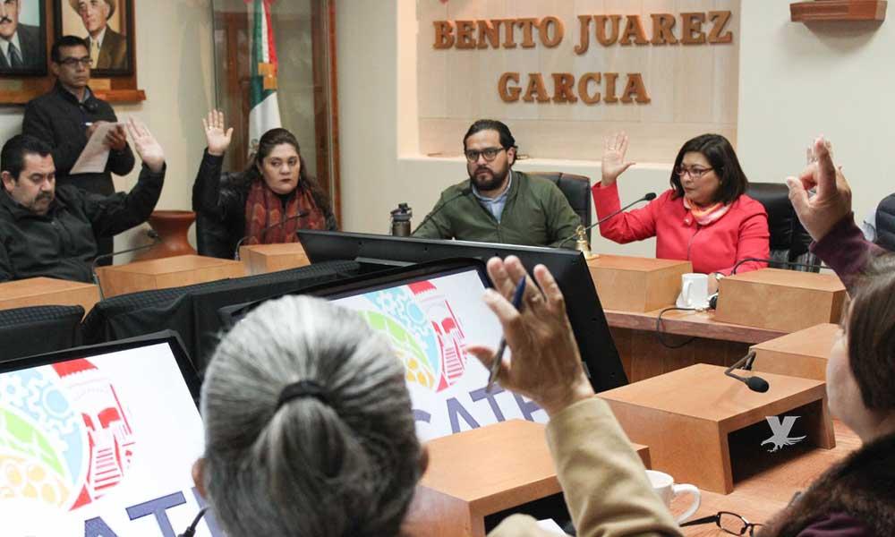 Cabildo de Tecate aprueba iniciativa de reforma a artículos de Leyes