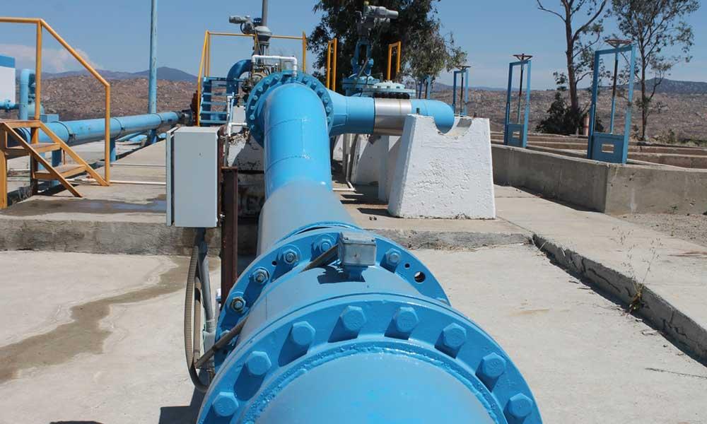 Anuncia Cespte que cortarán el agua en colonia Rincón Tecate