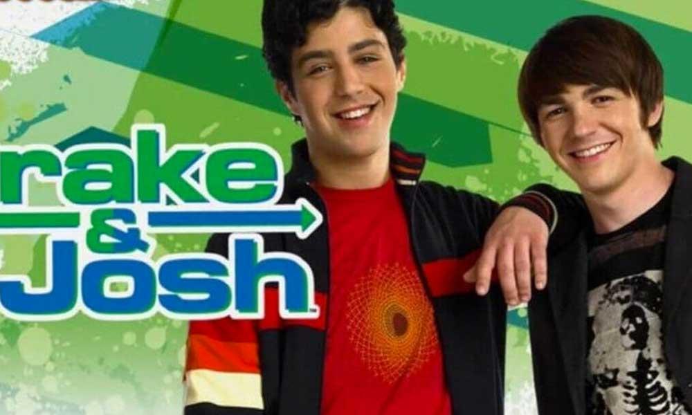 Drake y Josh están de regreso en la televisión 12 años después