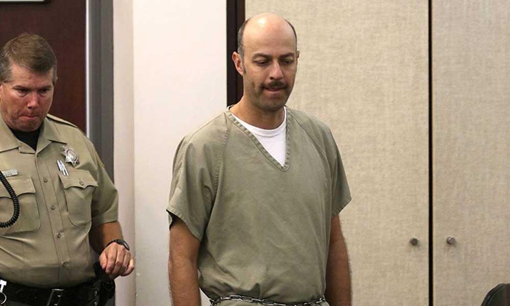 Esteban Loaiza es sentenciado a 3 años de prisión en San Diego