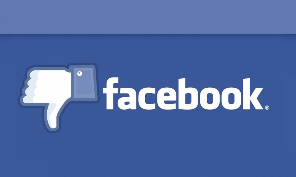 Facebook e Instagram reportan fallos a nivel mundial