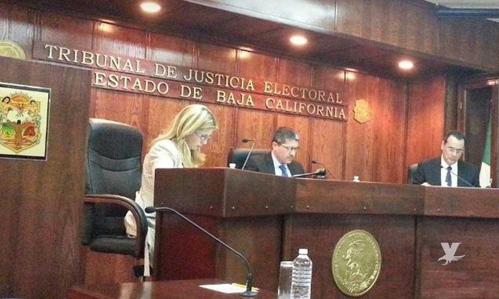 Gobernador durará sólo 2 años en Baja California