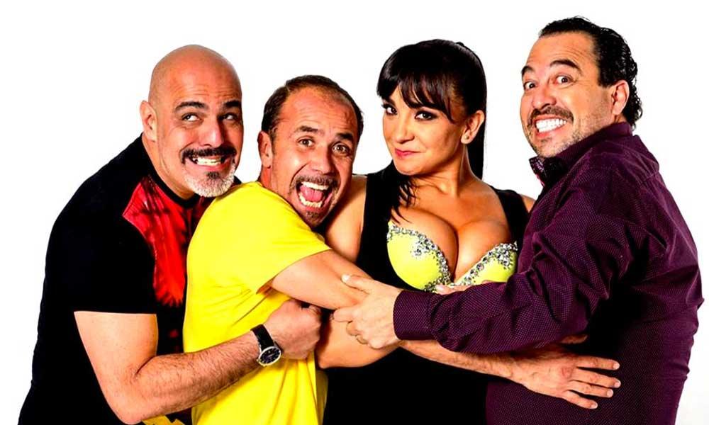 """(VIDEO) Comediante de 'Guerra de Chiste' se presenta en el casting de """"La Voz Azteca"""""""