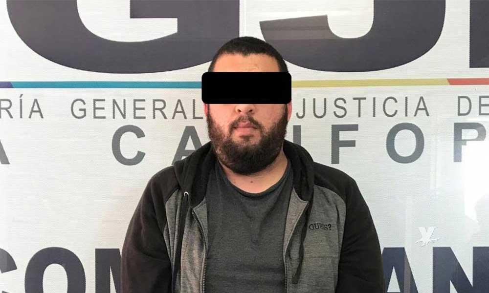 Detenido por homicidio de niño de 10 años en Tijuana