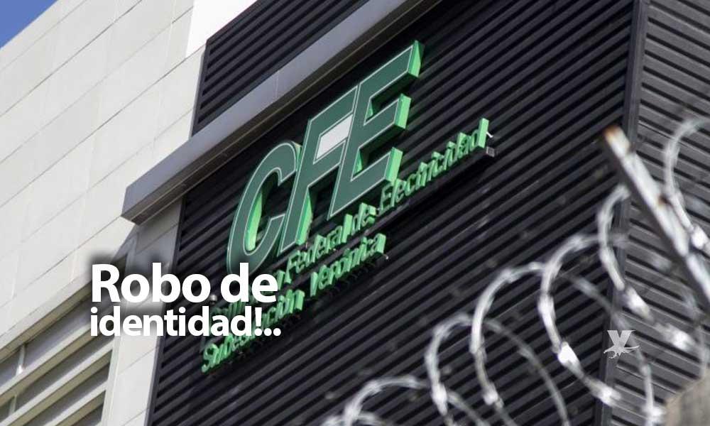 Alerta Fiscalía por virus que suplanta la identidad de la CFE para robar datos personales
