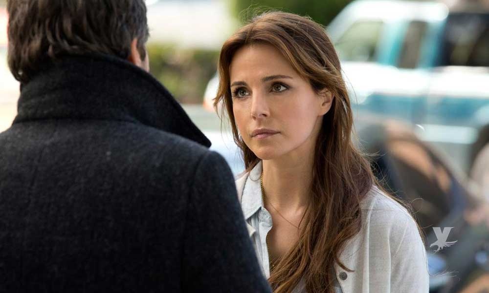 Encuentran muerta en su departamento a la actriz de CSI Lisa Sheridan
