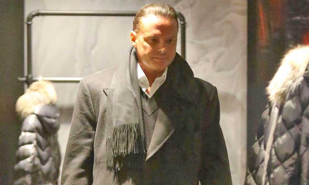 Luis Miguel a punto de morir por una sobredosis en Argentina