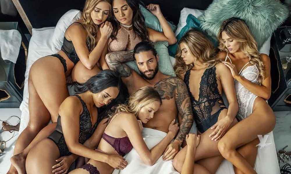 """Maluma felicita a las mujeres y les da las gracias por ser la """"gran inspiración para su música"""""""