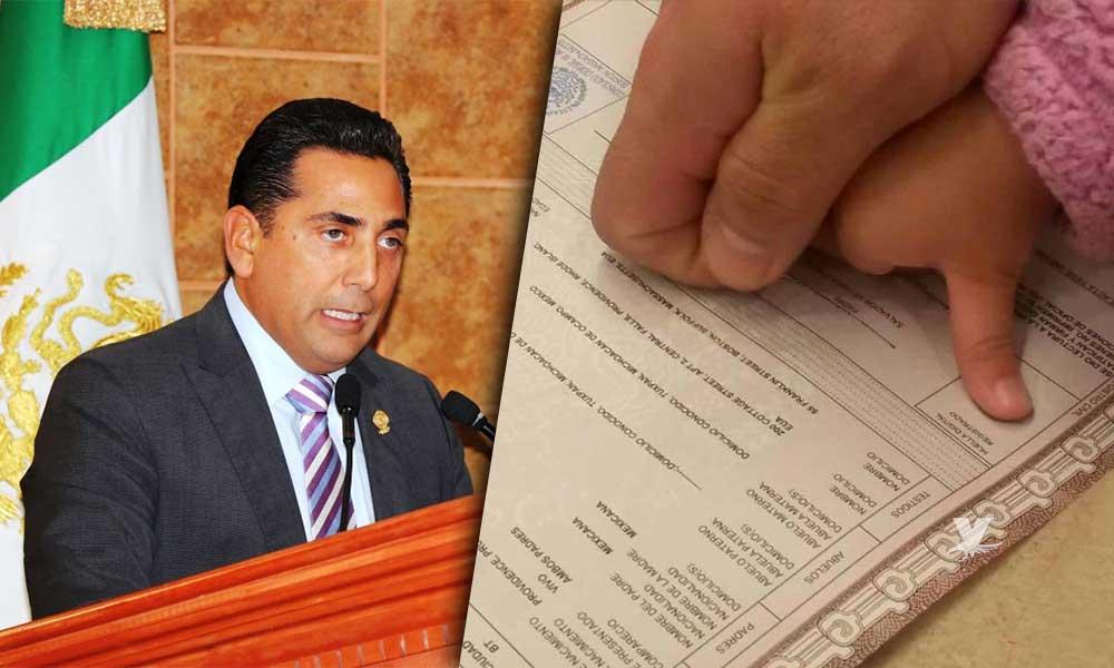 Padres podrán cambiar el orden de los apellidos de sus hijos en Baja California