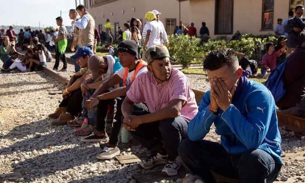 Gobierno Federal en Semana Santa regalará 6 mil pesos a migrantes