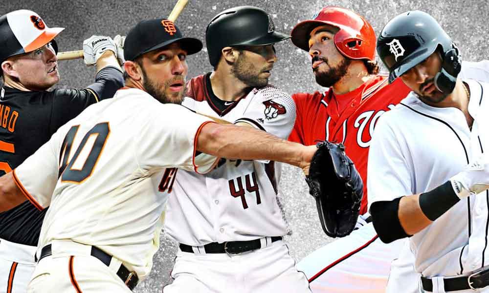 MLB informa de varios cambios para disminuir la duración de los juegos