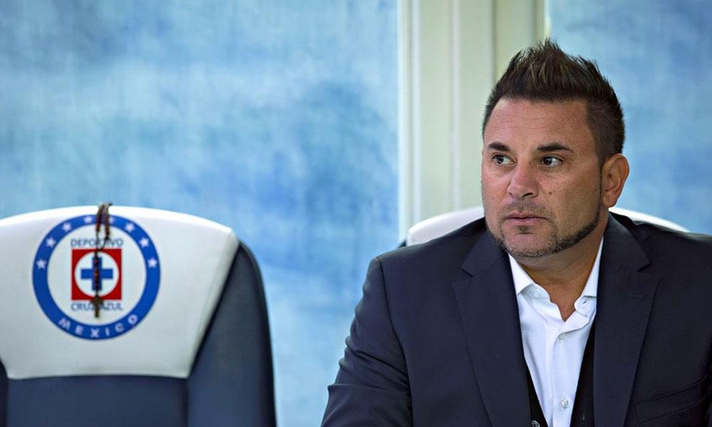 Antonio Mohamed regresaría a México para ser entrenador del Cruz Azul