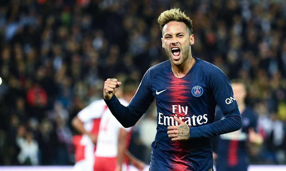 Real Madrid prepara oferta de 350 millones de euros por Neymar