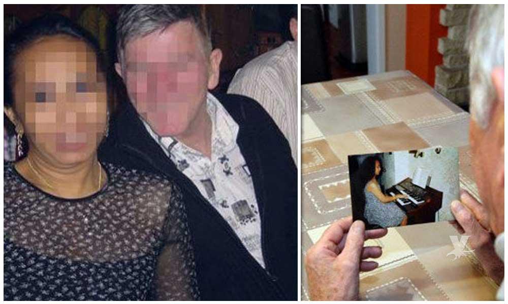 Hombre descubre a los 19 años de matrimonio que su esposa antes era hombre