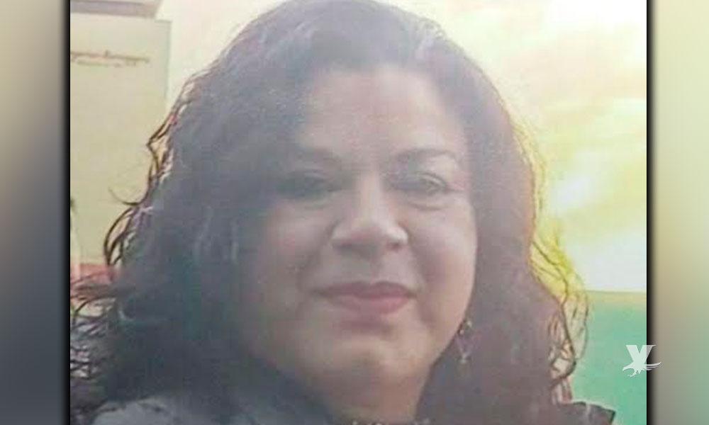 Familiares buscan a Ana Karina desaparecida en Tijuana