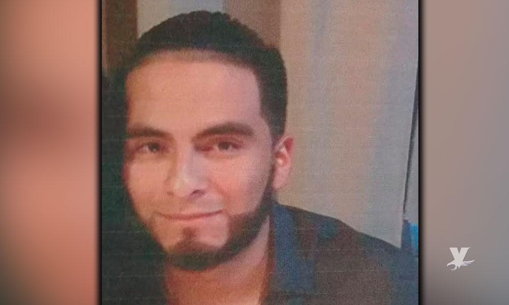 Familiares buscan a Julio Escamilla y su novia en Tijuana