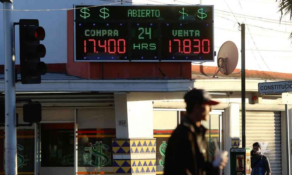 Casas de cambios ahora realizarán nuevos procedimientos para cambiar dólares a pesos