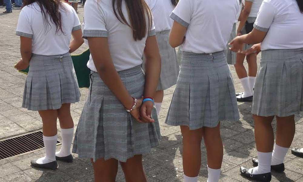 Alumnas extorsionaban a sus compañeras de secundaria con difundir videos íntimos