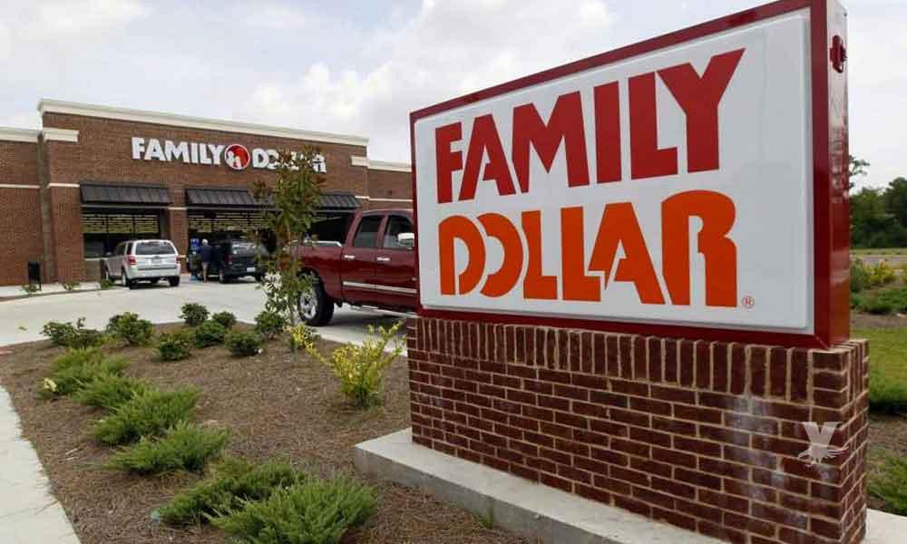 Cerrarán tiendas Family Dollar en San Diego