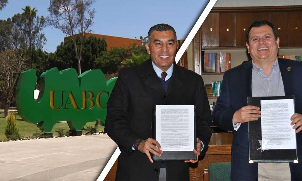 UABC lanzará convocatoria de nuevo ingreso el 13 de marzo, pacta la entrega de 600 mdp