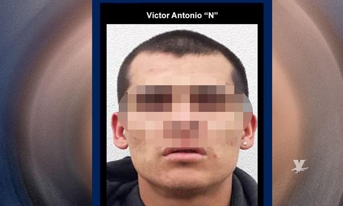 Captura Policía Municipal de Tijuana a fugitivo por narcomenudeo