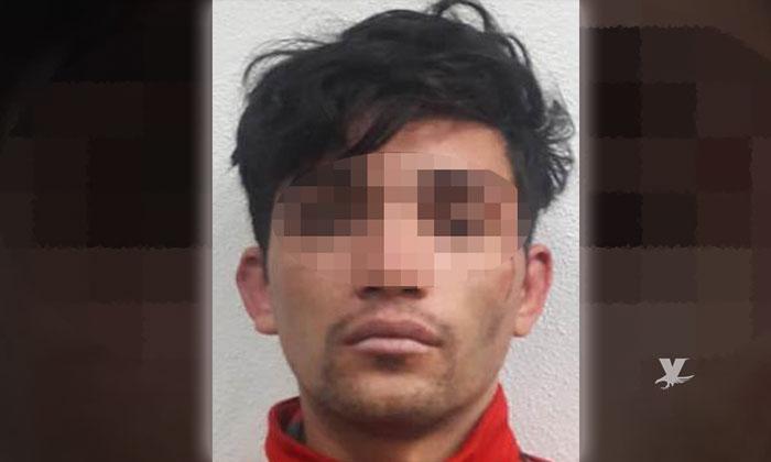Captura Policía Municipal de Tijuana a presunto ladrón de casas