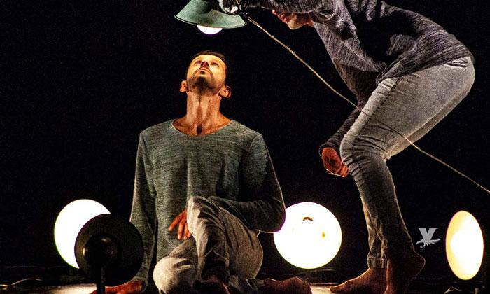 Lux Boreal estrena nuevos trabajos coreográficos en Casa de la Cultura de Tijuana