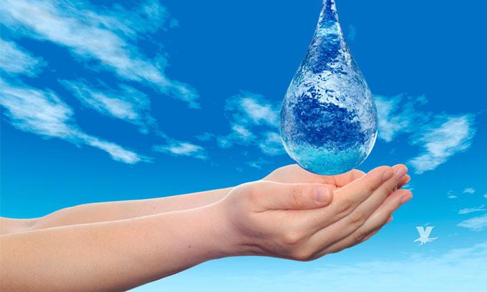 Con motivo del Día mundial del Agua conoce los siguientes datos que tal vez no sabías