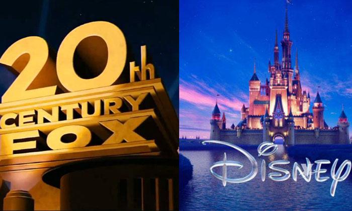 Disney ahora también es dueño de Fox
