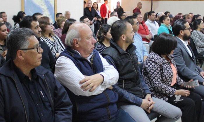 Capacitan a funcionarios de Tecate en Blindaje y Delitos electorales