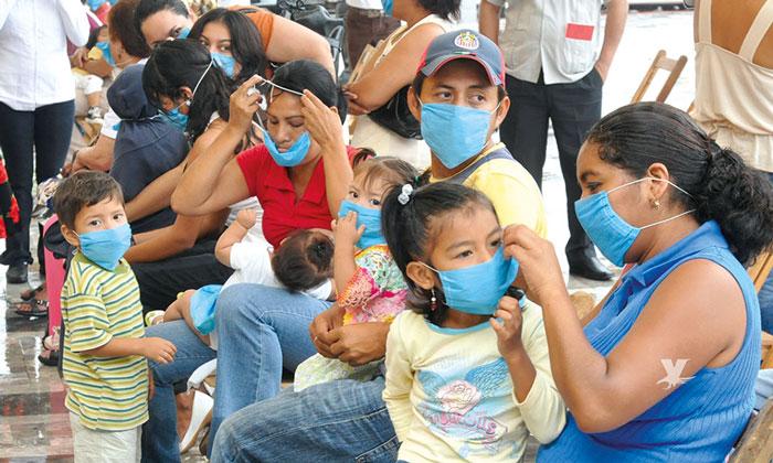 Se debe estar preparado para la próxima pandemia de gripe: OMS