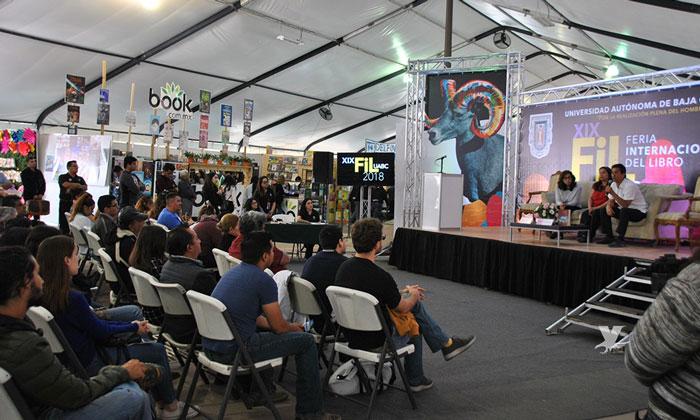 Se acerca la Feria Internacional del Libro UABC 2019