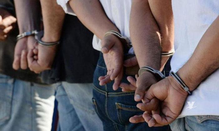 """Detenidas 183 personas en """"Spring break"""" en Baja California"""