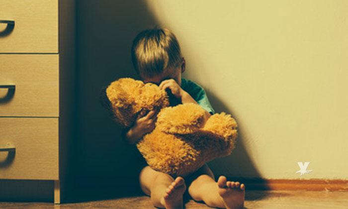 Más de 2 mil niños al año sufren de abuso en Baja California