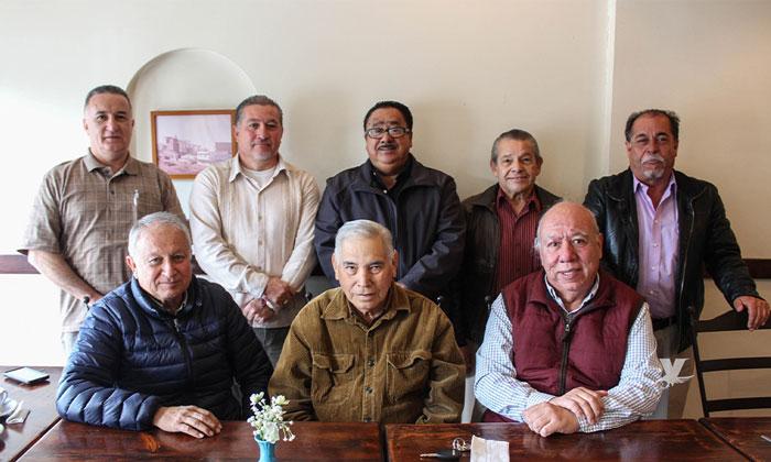 Trabajarán juntos DAU y AMPI para fomentar un desarrollo urbano ordenado en Tecate