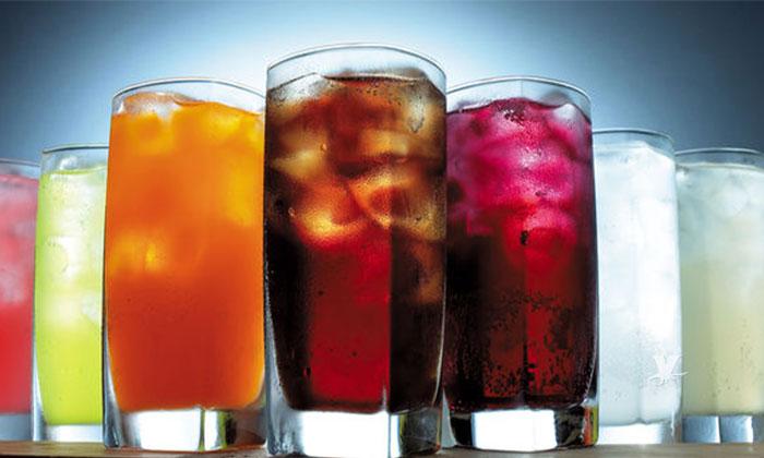 Tomar frecuentemente bebidas con azúcar podría ocasionar muerte prematura