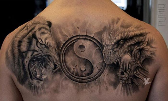 Podrán enlistarse en el ejército personas que tengan tatuajes