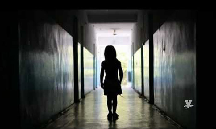Niña de 11 años acusada de abuso infantil