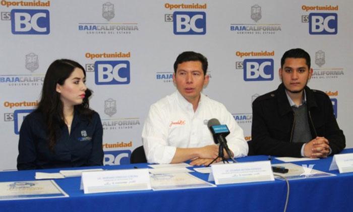 """Lanza Juventud BC convocatoria para programas """"Joven Universitario"""" y """"Empleo Temporal"""""""