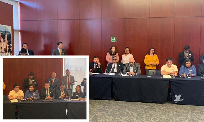 """Pide secretaría de turismo en Tecate seguimiento del programa """"Pueblo Mágico es Incluyente"""""""