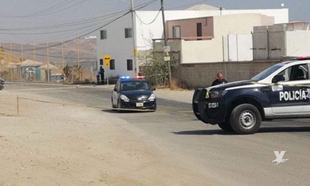 Detienen a peligroso narcomenudista armado en Villa del Campo